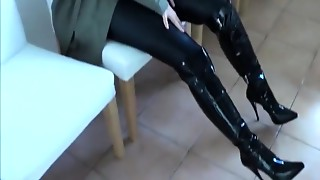 Squirting,Machine,Fucking,Amateur