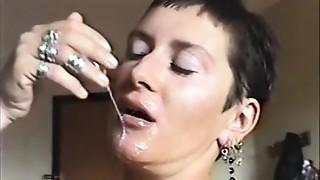 Amateur,Compilation,Facial,Mature,Wife