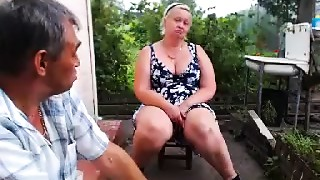 Couple,Grannies,Outdoor,Webcams