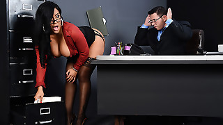 Big Ass,Big Boobs,Latina,MILF,Russian,Secretary