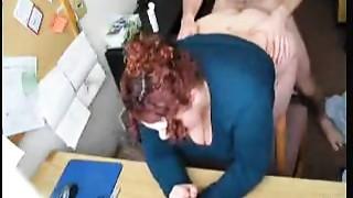 Outdoor,Office,Hidden Cams,Fucking,BBW,Amateur,Secretary,Redhead