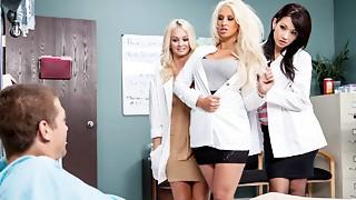 Big Boobs,Blonde,Blowjob,British,Fucking,POV,Uniform