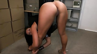 Big Ass,Big Boobs,Brunette,Casting,Flexible,Masturbation,Petite,Reality,Shaved,Teen