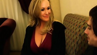 Big Boobs,Blonde,Fucking,Mature