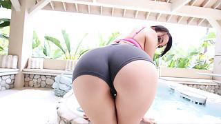 Big Ass,Big Boobs,Blowjob,Creampie,Doggystyle,Handjob,Fucking,Masturbation,Natural,Outdoor