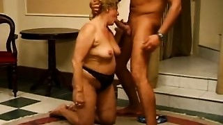 Blowjob,Grannies,Fucking,Mature,MILF,Old and young,Stepmom,Teen