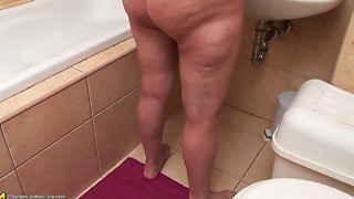 Anal,Bathroom,Beautiful,Big Ass,Big Boobs,Blonde,Chubby,Grannies,Fucking,Masturbation