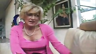 Big Boobs,Blonde,Blowjob,Cumshot,Grannies,Fucking,High Heels,Mature,MILF,Old and young