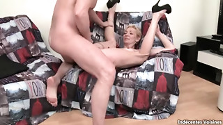 Anal,Fucking,Mature,MILF,Old and young,Outdoor,Petite,Public Nudity,Stepmom