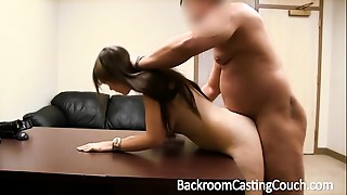 Amateur,Anal,Blonde,Casting,Chubby,Cumshot,Facial,Fucking,Office,Teen