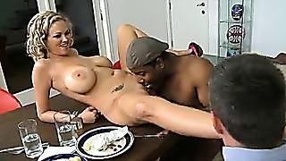 Anal,Big Ass,Big Boobs,Big Cock,Black and Ebony,Blonde,Blowjob,Cumshot,Facial,Fetish
