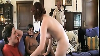Grannies,Mature,MILF,Old and young,Stepmom,Teen