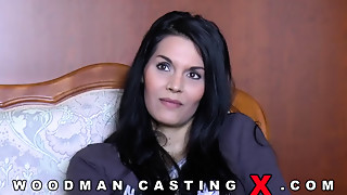 Anal,Beautiful,Big Ass,Big Boobs,Big Cock,Blowjob,Brunette,Casting,Couple,Double Penetration