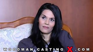 Anal,Beautiful,Big Ass,Big Boobs,Big Cock,Blowjob,Brunette,Casting,Couple,Double Penetration