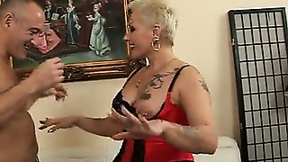 BDSM,Blowjob,Cumshot,Facial,Fetish,Grannies,Fucking,Latex,Mature,MILF