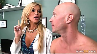 Big Cock,Blonde,Doctor,Doggystyle,Extreme,Fucking,Lingerie,Mature,MILF,Orgasm