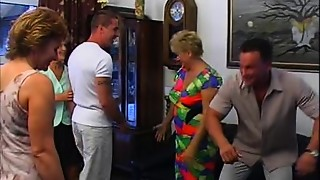 Anal,Group Sex,Fucking,Mature,Old and young,Teen