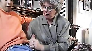 Anal,Ass to Mouth,Big Ass,Blonde,Cumshot,Doggystyle,Facial,Grannies,Hairy,Fucking