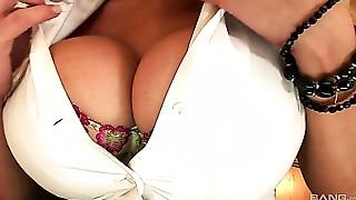 Ass to Mouth,Big Ass,Big Boobs,Blowjob,Cumshot,Facial,Mature,MILF,Old and young,Orgasm