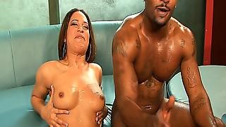 Big Ass,Big Cock,Black and Ebony,Blowjob,Fucking,Sister,Slut,Wet