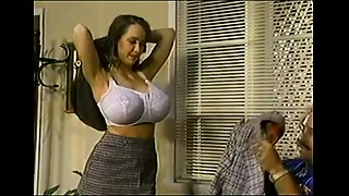 Big Boobs,Cumshot,Vintage