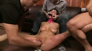 Anal,BDSM,Brutal,Double Penetration,Gangbang,Fucking