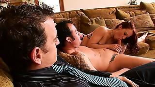 Ass to Mouth,Big Ass,Blowjob,Cuckold,Cumshot,Facial,Mature,MILF,Old and young,Pornstar