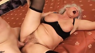 Black and Ebony,Blowjob,Creampie,Cumshot,Grannies,Hairy,Lingerie,Mature,MILF,Old and young