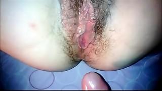 Amateur,Orgasm