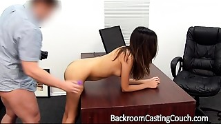 Amateur,Anal,Casting,Creampie,Hairy,Fucking,Latina,Office,Teen