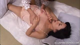 Asian,Blowjob,Fucking,Mature