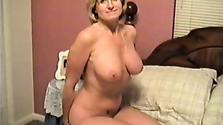Amateur,Homemade,Mature,MILF,Stepmom