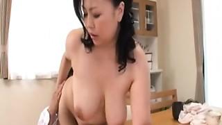 Asian,BBW,Blowjob,Creampie,Mature,MILF,Stepmom