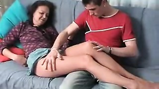 Fucking,Mature,MILF,Old and young,Panties,Pantyhose,Russian,Stepmom,Stockings,Teen