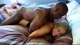 Big Cock,Blonde,Blowjob,Creampie,Cuckold,Interracial,Lingerie,MILF,Slut,Wife
