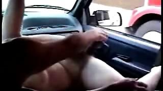 Amateur,Car Sex,Masturbation,Mature,Public Nudity,Wife