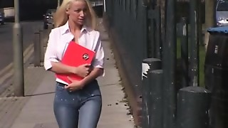 Anal,Blonde,Blowjob,British,Facial,School