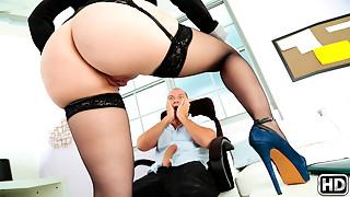 Big Ass,Big Boobs,Blonde,Facial,Latina,MILF,Natural,Stockings
