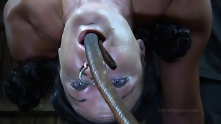 BDSM,Orgasm,Outdoor,Strapon