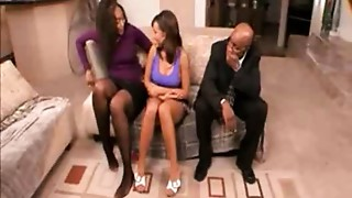 Black and Ebony,Daughter,Extreme,Group Sex,Fucking,MILF,Teen,Threesome