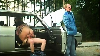 Cuckold,Group Sex,Fucking,Outdoor,Swingers,Vintage,Wife