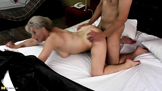 Blowjob,Grannies,Fucking,Mature,MILF,Old and young,Teen
