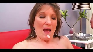Grannies,Fucking,Mature,MILF,Old and young,Stepmom