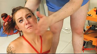 Anal,Ass licking,Ass to Mouth,BDSM,Brutal,Extreme,Gagging,Fucking