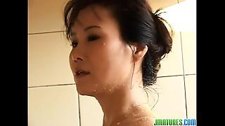 Asian,Blowjob,Mature,Solo