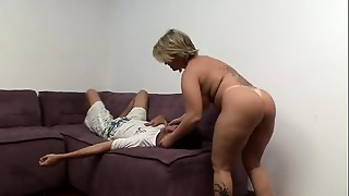 Exotic,Lingerie,Mature,MILF,Stepmom