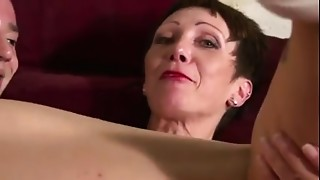 Anal,Blowjob,Fucking,Mature,MILF