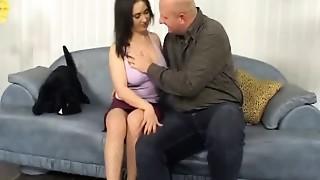 Big Boobs,Fucking,Old and young,Seduced,Slut,Teen