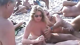 Amateur,Couple,Homemade,MILF,Outdoor,Public Nudity,Stepmom