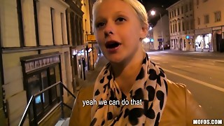 Anal,Blonde,Creampie,Czech,Fucking,Hidden Cams,Orgasm,Public Nudity,Reality,Student